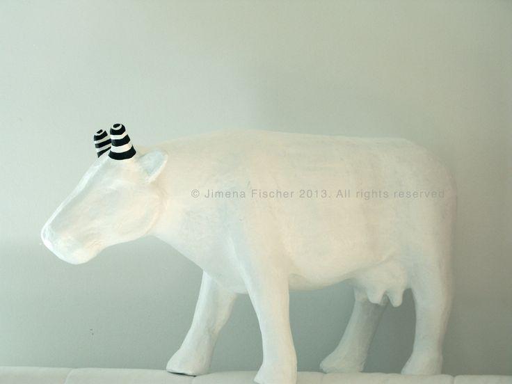 Toro Blanco&Negro
