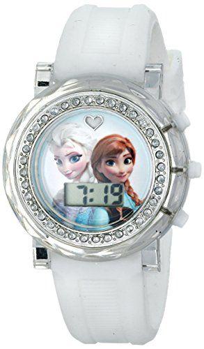 Disney Frozen Watches | WebNuggetz.com
