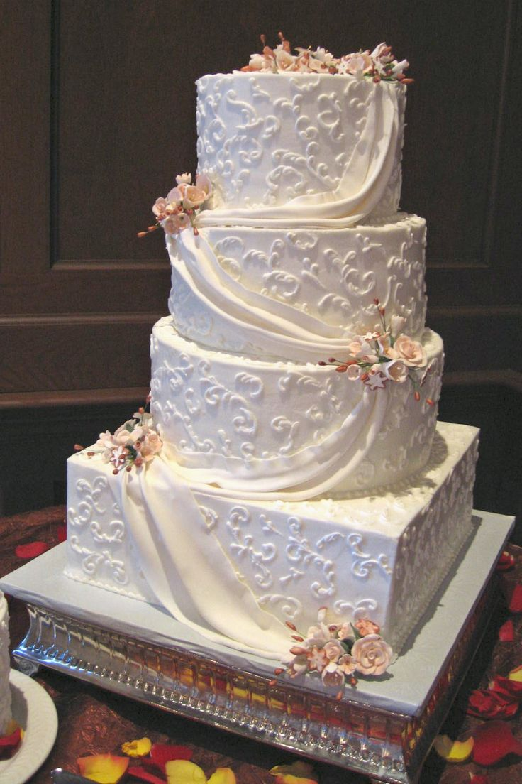 Wedding cakes wedding cake party 90 best