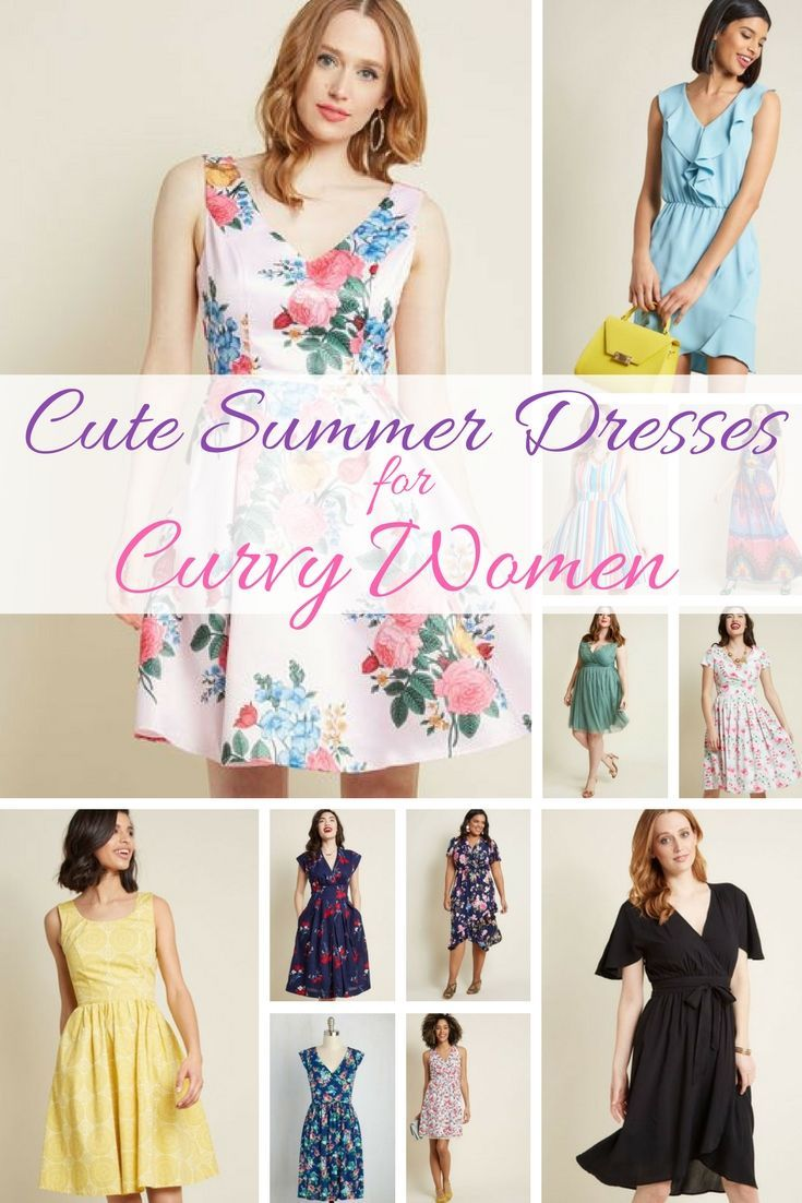 15 Flattering Summer Dresses For A Big Bust And Tummy That You Will Love Gorgeous Summer Dresses Summer Dresses Best Summer Dresses [ 1102 x 735 Pixel ]
