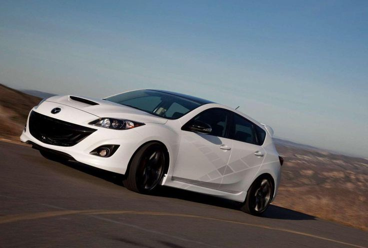 Mazda 3 MPS prices - http://autotras.com