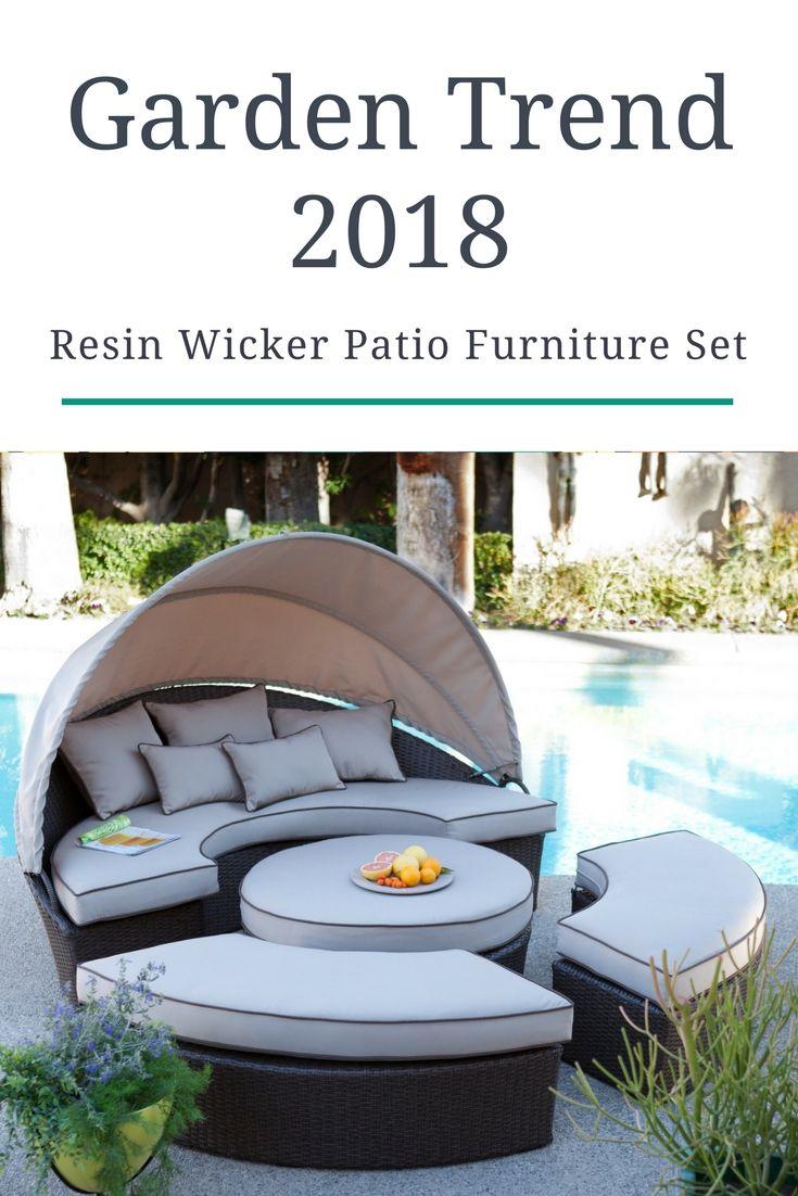 Download Wallpaper Resin Wicker Patio Furniture Sets