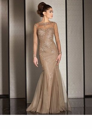 503830d065f95 Clarisse Special Occasion Dress M6218 in 2018