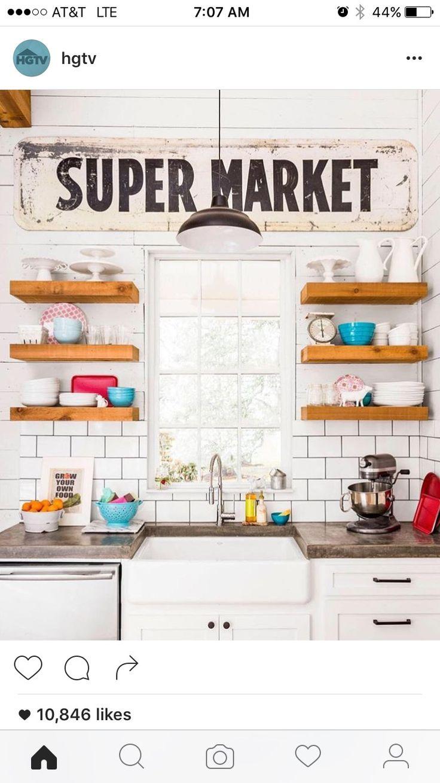 249 best kitchen images on Pinterest