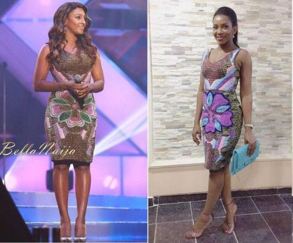 Breezy's World: Pick Your Fav: Alexandra Burke Vs Genevieve Nnaji ...