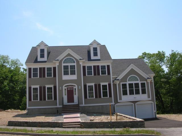 Certainteed Natural Clay Siding Exterior House
