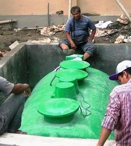 www.bioseven.info - Jual IPAL, STP Dan Septic Tank BiotechProdukProduk Anda Dot Com - Portal B2B Indonesia