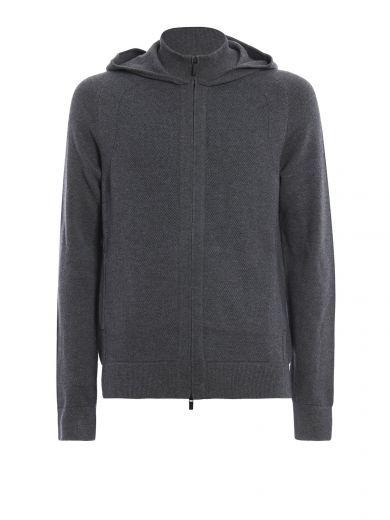 EMPORIO ARMANI Emporio Armani Blouson Jacket. #emporioarmani #cloth #coats-jackets
