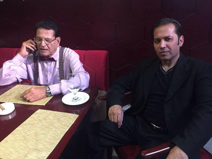 https://flic.kr/p/S7PJd1 | Rohid Ali Khan and Khalid Butt