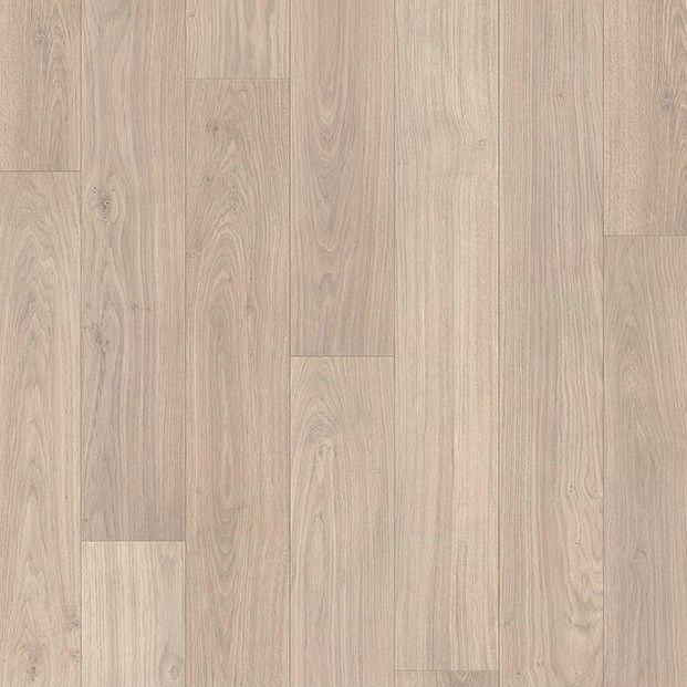 Eligna Light Grey Varnished Oak