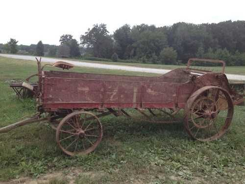 Horse Manure Spreader : Best images about antique manure spreaders on pinterest