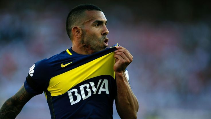 Carlos Tevez would be 'fundamental' for Shanghai Shenhua - Gus Poyet
