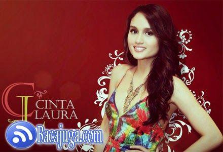 Biodata Artis Cinta Laura