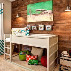 eclectic kids by J & J Design Group, LLC.