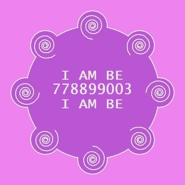 778,899,003 - Body, bring all parts into cooperative state to work together