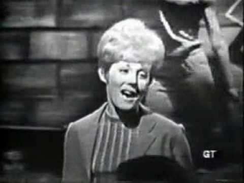 Hollywood A Go Go - 1965 --------------------------- It's My Party Lesley Gore --- Chorus: It's my party and i'll cry if i want to Cry if i want to Cry if i ...