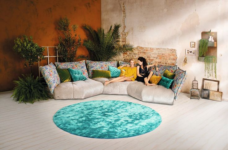 BRETZ | MATILDA Sectional Sofa | Designer Furniture Sydney