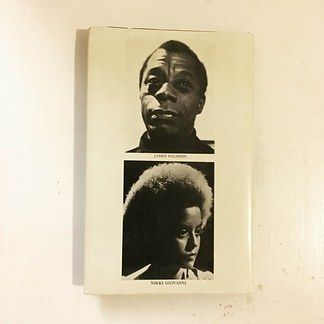 The Weight Of James Arthur Baldwin
