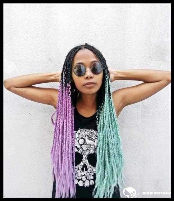 136 Trendy Garn-Zöpfe, die Sie 2019 tragen können! #hair #coole #bob #bobfrisuren #coolesthairstyleforwomen