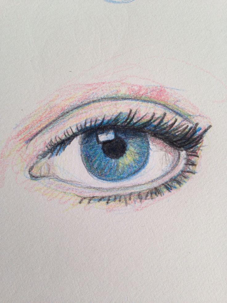 Sketch Eyes