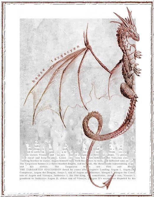 Drache und Buch. Drachen gehen 1061   32