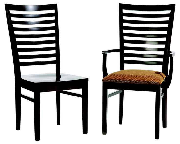 This Chair Fits Well With The Lexington Shaker Dining Table Or A Of
