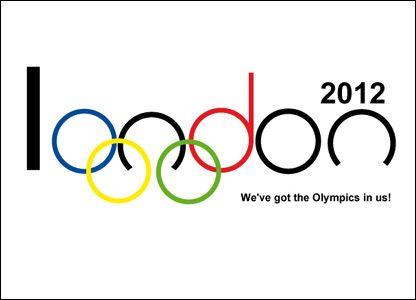 StephenLowさんのデザインは、ロンドンアイ(有名な観覧車)、地下鉄のマーク、オリンピックのシンボルマークをイメージ