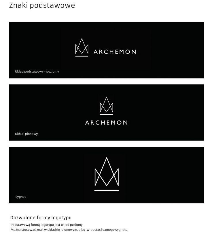 Realizacja Archemon.com