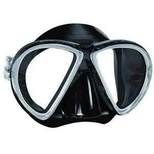 Mares X-Vu Diving and Snorkelling Mask | This product and more at http://www.watersportswarehouse.co.uk/shop/scuba-diving-equipment.html #scubadivingequipmentmasks