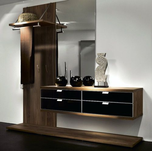 entrance furniture. amazing ergonomic hall furniture by hulsta with white wall wooden black cabinet wardrobe clothes hanger entrance