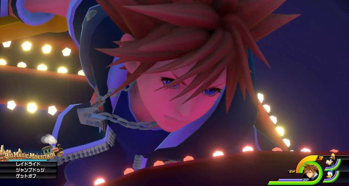 'Kingdom Hearts 3' Release Date: Haley Joel Osment Claims Fans Won't Be 'Disappointed' By Upcoming Title (VIDEO) http://www.hngn.com/articles/37694/20140731/kingdom-hearts-3-release-date-haley-joel-osment-claims-fans-wont-be-disappointed-by-upcoming-title-video.htm