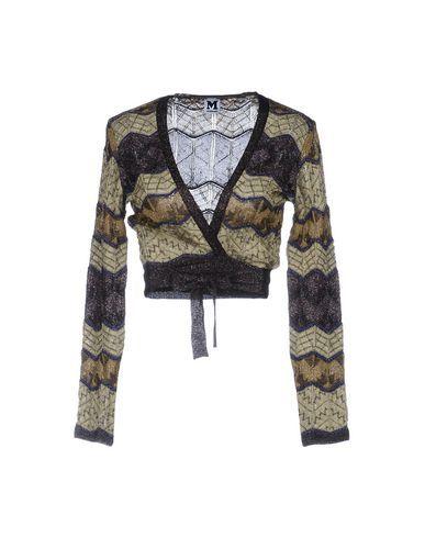 M MISSONI Cardigan. #mmissoni #cloth #dress #top #skirt #pant #coat #jacket #jecket #beachwear #