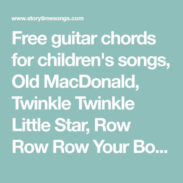 1364 Best Kids Guitar Lessons Made Easy Images On Pinterest Easy