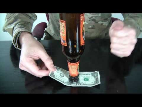 Beer Bottle Bet You Will Never Lose - Cool Sience Expirement | My Video