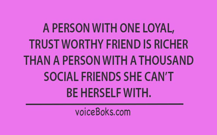 lovely quote about friendships