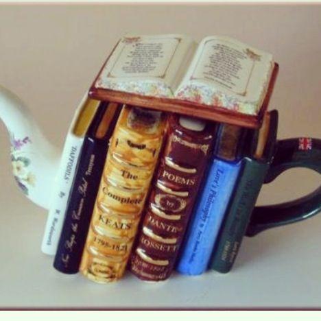 #kitap #çaydanlık #kitaprehberi #book
