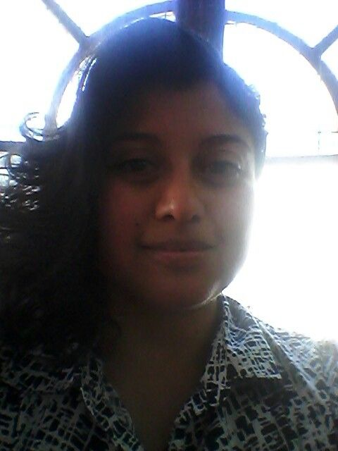 En la peluquería