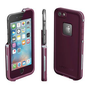 FRĒ Waterproof iPhone 6 Plus/6s Plus Case   Take your iPhone 6 Plus/6s Plus Anywhere   LifeProof