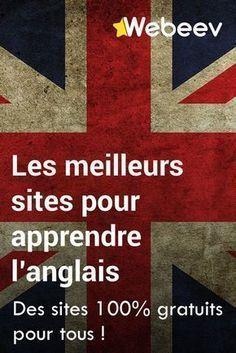 Les meilleurs sites gratuits pour apprendre l'anglais ! Cours et exercices gratuits en ligne pour réviser ou apprendre l'anglais.