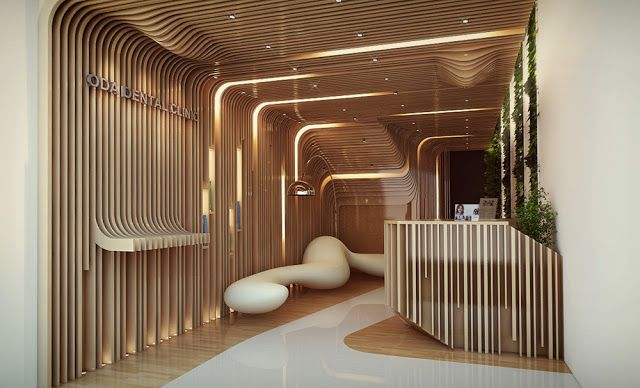 Oda Dental Clinic by Studio Meta- | Inspirationist