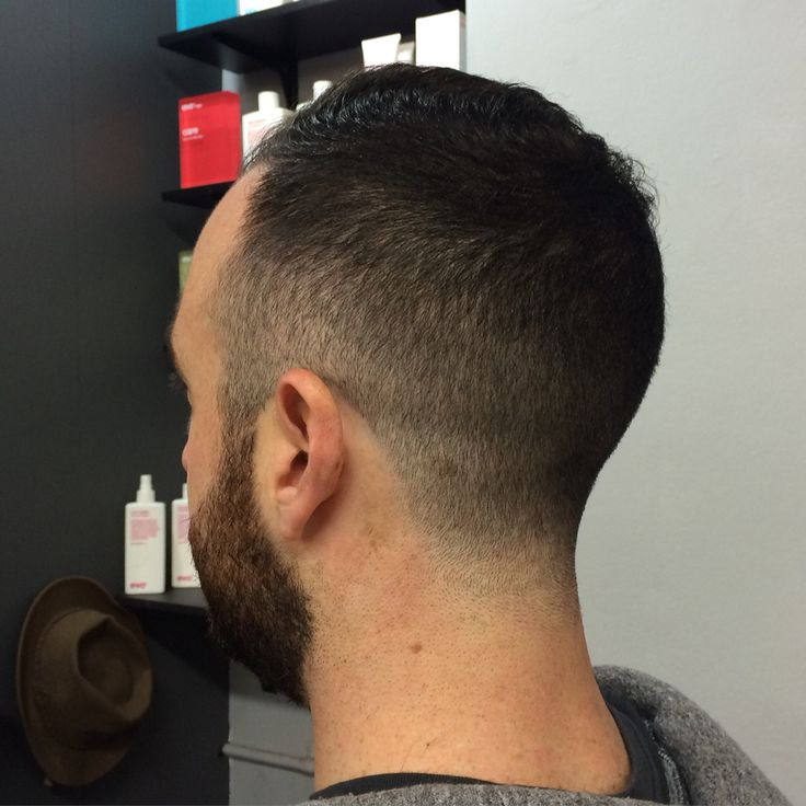 17 Best Ideas About Side Part Fade On Pinterest Man Cut