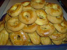 papatrexas.gr: Από τα ωραιότερα κουλουράκια που θα έχετε φάει εγγ...