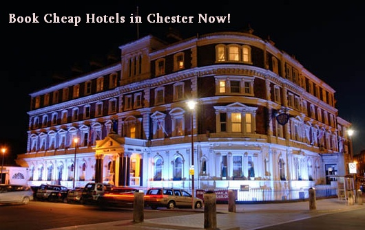 Visit Chester for a once in a lifetime experience and don't get worried about hotel prices as Cheap Hotels in Chester will show you the most convenient hotel deals.  http://www.cheaphotelsinchester.org.uk