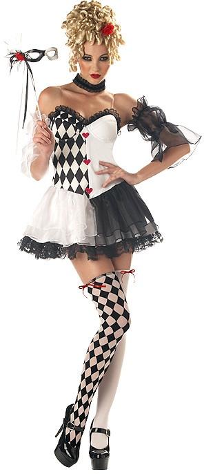 La Belle Harlequin Costume - Sexy Costumes at Escapade™ UK - Escapade Fancy Dress on Twitter: @Escapade_UK