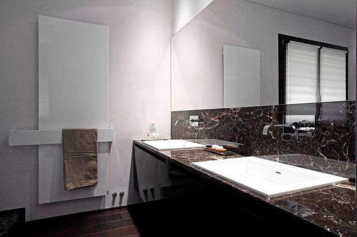 #Square design Ludovica+Roberto Palomba. House @ Reggio Emilia. Project by Arch. Stefano Severi. Photo courtesy Fabrizio Gini.   #Luxury #Project #house #ReggioEmilia #Architect #Architecture #Homedetails #Tubesradiatori #Madeinitaly