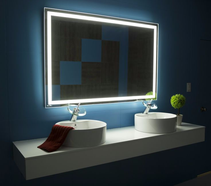 vanity mirror 36 x 60. lighted mirror harmony 55 x 36 vanity mirror 60 k