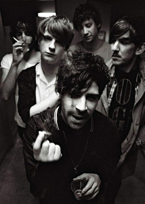 obsessed with foals
