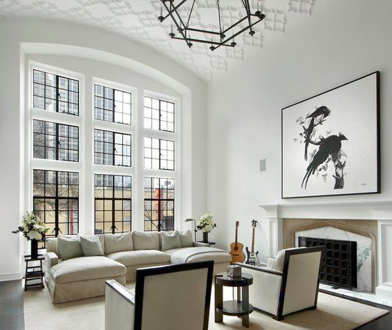 She Approaches Every Design With Fresh Ideas To Create Timeless And Sophisticated Residential Interiors