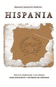 El Descanso del Escriba: Hispania, el Juego de rol