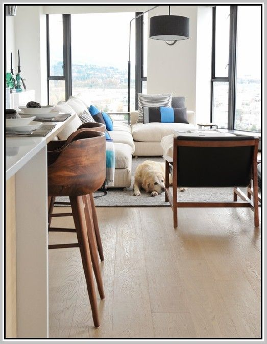 LOVE!!! JUST what I'm looking for - wood bar stools with backs - kid friendly